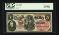 Large Size:Legal Tender Notes, Fr. 69 $5 1878 Legal Tender PCGS Choice About New 58PPQ.. ...