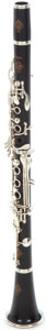 Musical Instruments:Horns & Wind Instruments, 1970s LeBlanc Classic Clarinet, Serial # 7143...