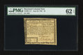Colonial Notes:Maryland, Maryland June 28, 1780 $3 PMG Uncirculated 62 EPQ.. ...