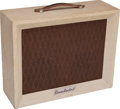 Musical Instruments:Amplifiers, PA, & Effects, 1960s Danelectro Model 132 Corporal Guitar Amplifier...