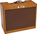Musical Instruments:Amplifiers, PA, & Effects, Recent Donovan Tweed Guitar Amplifier...