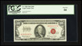 Small Size:Legal Tender Notes, Fr. 1550 $100 1966 Legal Tender Note. PCGS Gem New 66.. ...