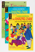 Bronze Age (1970-1979):Miscellaneous, Gold Key Bronze Age Hanna-Barbera Related File Copy Group (GoldKey, 1970s) Condition: Average VF+.... (Total: 18 Comic Books)