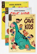 Silver Age (1956-1969):Cartoon Character, Cave Kids File Copy Group (Gold Key, 1963-66) Condition: Average VF/NM.... (Total: 12 Comic Books)