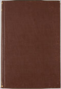 Books:Americana & American History, Carl Coke Rister. The Southwestern Frontier - 1865-1881.Cleveland: Arthur H. Clark, 1928. First edition, first prin...