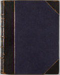 Books:Periodicals, The American Monthly Review of Reviews. Volume XXX. Number1-6. New York: Review of Reviews, 1904. First edition. Si...