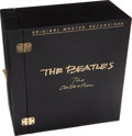 Music Memorabilia:Recordings, The Beatles: The Collection 14-Disc Boxed Set (MobilFidelity 1, 1982)....
