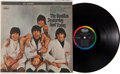 Music Memorabilia:Recordings, Beatles Yesterday And Today First State Butcher Cover Stereo LP(Capitol ST 2553, 1966)....