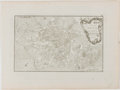 Books:Maps & Atlases, P. Andrews. Copper Engraved Map of Moscow. From Plans of the Principle Cities In the World by John Andrews. [London: Joh...