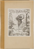 Books:Natural History Books & Prints, Nolie Mumey. LIMITED/SIGNED. The Black Ram of Dinwoody Creek. Denver: The Range Press, 1951. Limited to 325 copies ...