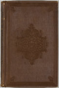 Books:Literature Pre-1900, Nathaniel Hawthorne. Twice-Told Tales. Boston: Ticknor,Reed, and Fields, 1853. A New Edition. Two octavo volume... (Total:2 Items)
