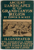Books:Americana & American History, Edwin D. McKee. Ancient Landscapes of the Grand Canyon Region.The Geology of Grand Canyon, Zion, Bryce, Petrified Fores...