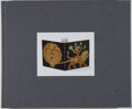 Books:Books about Books, [Miniature Books]. The Neale M. Albert Collection of Miniature Design Bindings. New York: Grolier, 2006. First editi...