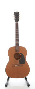 Musical Instruments:Acoustic Guitars, 1964 Gibson LG-0 Mahogany Acoustic Guitar, Serial #20888....