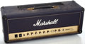 Musical Instruments:Amplifiers, PA, & Effects, Marshall Vintage Modern Purple Guitar Amplifier Head, Serial#M-2007-43-0350-2....