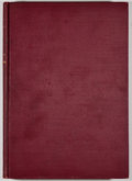Books:Books about Books, Julia Gregory. Catalogue of Early Books on Music (Before 1800). Washington: Government Printing Office, 1913. Fi...
