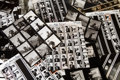 Music Memorabilia:Photos, An Elvis Presley Group of Rare Black and White Contact Sheets,1950s-1960s.... (Total: 21 Items)
