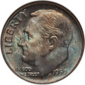 Roosevelt Dimes: , 1950-S 10C MS68 NGC. NGC Census: (12/0). PCGS Population (9/0).Mintage: 20,440,000. Numismedia Wsl. Price for problem free...