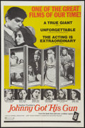 "Movie Posters:War, Johnny Got His Gun (Cinemation Industries, 1971). One Sheet (27"" X41""). War.. ..."