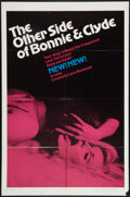 "Movie Posters:Exploitation, The Other Side of Bonnie and Clyde (Dal Arts, 1968). One Sheet (27"" X 41""). Exploitation.. ..."