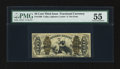 Fractional Currency:Third Issue, Fr. 1369 50¢ Third Issue Justice PMG About Uncirculated 55.. ...