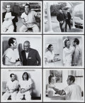 """Movie Posters:Academy Award Winners, One Flew Over the Cuckoo's Nest (United Artists, 1975). Photos (12) (8"""" X 10""""). Academy Award Winners.. ... (Total: 12 Items)"""