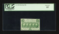 Fractional Currency:First Issue, Fr. 1313 50¢ First Issue PCGS Choice New 63.. ...