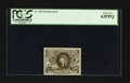 Fractional Currency:Second Issue, Fr. 1235 5¢ Second Issue PCGS Choice New 63PPQ.. ...