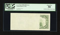 Error Notes:Blank Reverse (<100%), Fr. 2172-B $100 1988 Federal Reserve Note. PCGS About New 50.. ...
