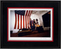 "Music Memorabilia:Photos, Grateful Dead ""In Jerry's Room"" Limited Edition Gene Anthony PhotoPrint #90/100. ..."