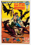 Bronze Age (1970-1979):Western, All-Star Western #11 (DC, 1972) Condition: NM-....