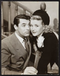 """Movie Posters:Comedy, Arsenic and Old Lace by Mickey Marigold (Warner Brothers, 1944). Portrait Photo (10"""" X 13.25""""). Comedy.. ..."""