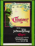 "Movie Posters:Mystery, Chinatown (Paramount, 1974). One Sheet (30"" X 39.5""). Mystery.. ..."
