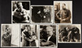 """Movie Posters:Drama, The Last Command (Paramount, 1928). Photos (14) (8"""" X 10""""). Drama.. ... (Total: 14 Items)"""