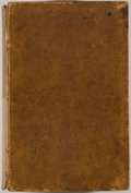 Books:Literature Pre-1900, [Robert Burns]. James Currie. The Works of Robert Burns: With anAccount of His Life, and Criticism of His Writings. ...
