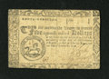 Colonial Notes:South Carolina, South Carolina December 23, 1776 $5 Very Fine-Extremely Fine. Thisnote is much scarcer as a fully signed and issued note. T...
