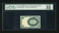 Fractional Currency:Fifth Issue, Milton 5E10R.2 10c Fifth Issue PMG About Uncirculated 55. ...
