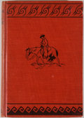 Books:Americana & American History, Mary Austin. The Children Sing in the Far West. Boston:Houghton Mifflin, 1928. First edition. Octavo. 187 pages. Dr...