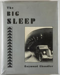 Books:Mystery & Detective Fiction, Raymond Chandler. The Big Sleep. San Francisco: North Point Press, 1989. First edition of this illustrated issue...