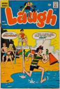 Books:Comics - Silver Age, Group of 24 Comic Books, including:...