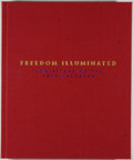 Books:Art & Architecture, Byron L. Sherwin and Irvin Ungar [editors]. SIGNED/LIMITED. Freedom Illuminated: Understanding the Szyk Haggadah. Bu...