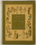 Books:Children's Books, Kate Greenaway. Under the Window, Pictures & Rhymesfor Children. London: Frederick Warne, n.d. Quarto. 55 pages...
