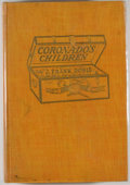 Books:Americana & American History, J. Frank Dobie. Coronado's Children. New York: LiteraryGuild, 1931. Later edition. Octavo. 367 pages. Publisher...