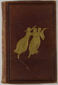 Books:Literature Pre-1900, John Keese [editor]. The Poets of America. New York: Samuel Colman, 1842. Third edition. Octavo. 320 pages. Publishe...