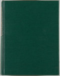 Books:Books about Books, H. M. Adams [editor]. Catalogue of Books Printed on the Continent of Europe, 1501-1600 in Cambridge Libraries. [Mans... (Total: 2 Items)