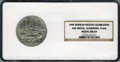 Expositions and Fairs, 1909 Hudson-Fulton Celebration ANS Medal MS64 NGC. Aluminum, 51 mm....