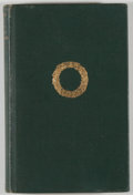 Books:World History, Henry Weston Farnsworth. Letters of Henry Weston Farnsworth of the Foreign Legion. Boston: Privately Printed [by the...