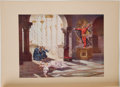 Books:Prints & Leaves, Lot of Ten Antique Illustrations Featuring Scenes From GreatOperas....