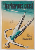 Books:Mystery & Detective Fiction, Ross Macdonald. The Barbarous Coast. New York: Alfred A.Knopf, 1956. First edition, first printing. Small octavo. 2...