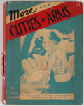 Books:Americana & American History, E. Simms Campbell. More Cuties in Arms. Philadelphia: DavidMcKay, [1943]. Octavo. Publisher's binding and dust jack...